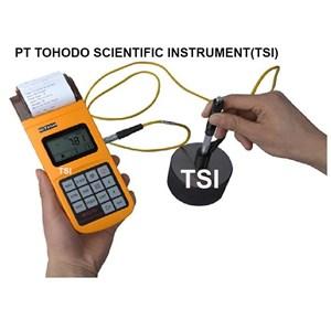 Jual Hardness Tester-Portable Hardness Tester MH 310