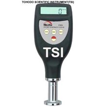 Jual Hardness Tester-SHORE HARDNESS TESTER - 6510A SHORE A