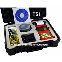 Jual Hardness Tester-THL370 HARDNESS TESTER w/ printer 1