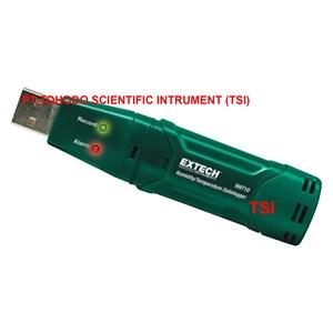 Jual Termometer Ruangan-Extech RHT10 Humidity and Temperature USB Data logger