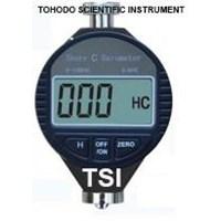 Jual Jual Hardness Tester- Durometer Shore C