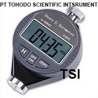 Jual Hardness Tester- Durometer Shore D  1