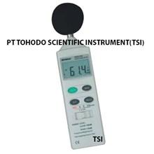 Jual Alat Uji Volume Suara- KRISBOW KW06-290 Digital Sound Level Meter