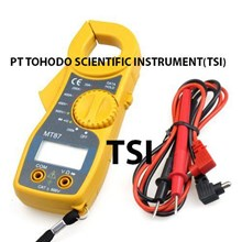 Surabaya Jual Clamp Meter-Digital Clamp Multimeter MT87