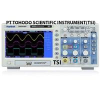 Jual Surabaya Jual Oscilloscopes-Oscilloscope HANTEK DSO5102P