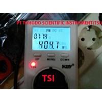 Surabaya  Clamp Meter-Wattmeter Voltmeter Kwhmeter WANF