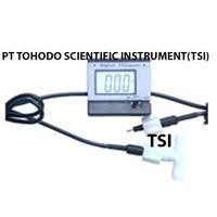 Surabaya  TDS Meter- Dual TDS Meter - Water Quality Tester