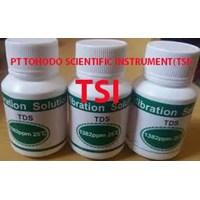 Surabaya TDS Meter-TDS Meter Calibration Liquid