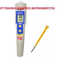Surabaya Jual TDS Meter-TDS Meter Deluxe - Water Quality Tester