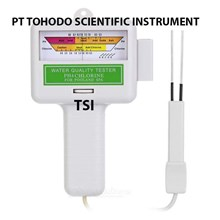 Surabaya Jual Chlorine Tester-PH + Chlorine Tester for Swimming Pool & Spa