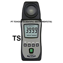 Jual Light Meter- UVAB Light Meter TENMARS TM-213