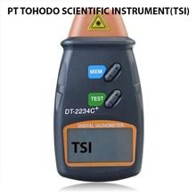 Surabaya Jual Tachometer-Tachometer Laser DT2234C+