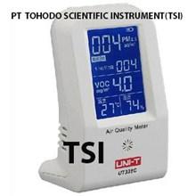 Surabaya Jual Air Quality Meter-Air Quality Meter PM2.5 Formaldehyde Monitor UT338C