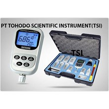 Surabaya Jual Hardness Tester-Water Hardness Tester YD300 - Ukur Kesadahan Air