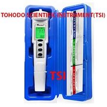 ORP & PH Meter Kedida CT-6821