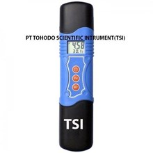 Surabaya Jual ORP Meter-ORP Meter with PH and Thermometer DW99
