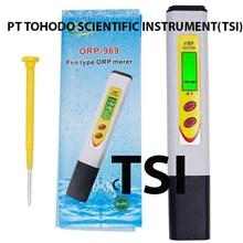 Surabaya Jual ORP Meter-ORP Oxidation Reduction Potential Tester 969