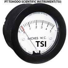 Surabaya Jual Alat Ukur Tekanan Gas-2-5010 Minihelic II Differential Pressure Gage