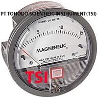 Surabaya  Alat Ukur Tekanan Gas-Magnehelic Differential Pressure Gage- Series 2015