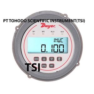 DH3004 Differential Pressure Controller range 0-1w.c