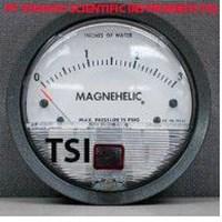 Surabaya  Alat Ukur Tekanan Gas-Magnehelic Differential Pressure Gage - Series 2000-1.5KPA