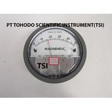 Surabayu Jual Alat Ukur Tekanan Gas- Pressure Gauge Series 2003
