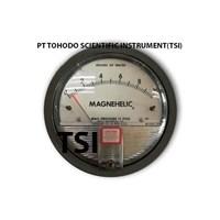 Surabaya Alat Ukur Tekanan Gas-Magnehelic Differential Pressure Gage - Series 2010