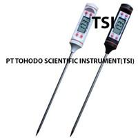 Surabaya Jual Termometer Digital-Food Thermometer Digital - Termometer Makanan D3001