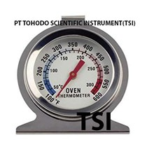 Surabaya Jual Termometer Digital-Oven Thermometer - Termometer 0-300 celcius OVTHERMO