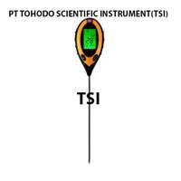 Surabaya Jual Termometer Digital-Soil Survey 4 in 1 SS4IN1