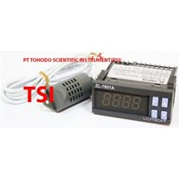 Surabaya  Termometer Digital- Temperature Controller Lilytech ZL7801A