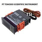 Surabaya Jual Termometer Ruangan- Hygrostat WILLHI WH8040  1