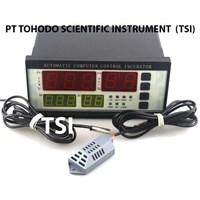 Surabaya  Termometer Ruangan- Incubator Controller XM-18
