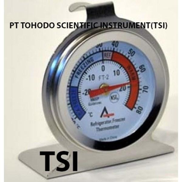 Surabaya  Freezer Thermometer - Termometer -20 - 50 celcius