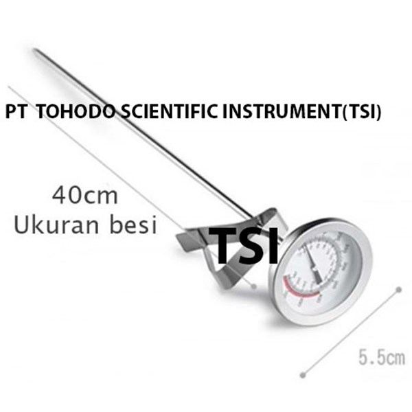 Surabaya Jual Termometer Digital Frying Thermometer FT40