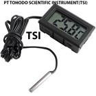 Surabaya  Termometer Digital-Mini Digital Thermometer with Probe MINIPROBE 1
