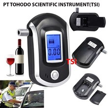Surabaya Jual Alkohol Tester  Digital DG6000