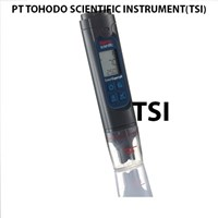 Surabaya  PH Meter Eutech Expert pH Pocket Tester
