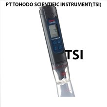 Eutech Expert pH Pocket Tester