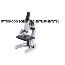 Surabaya Jual Biological Microscope Mikroskop Biologi XSP-01