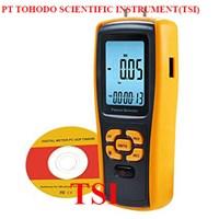 Surabaya Jual Digital Manometer Pressure Gauge - Ukur Tekanan Benetech GM510