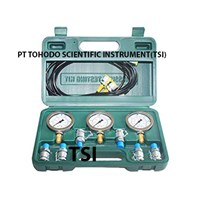Surabaya Jual Tyre Gauge Hydraulic Pressure Test Kit XZTK-60