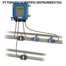 Ultrasonic Flow Meter TUF2000B 50-700mm