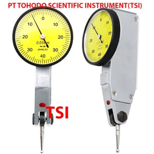 Surabaya  Indicator Switches Dial Test Indicator 0-0.8mm with Magnetic Stand