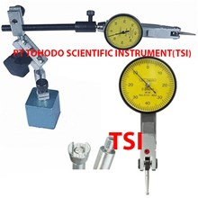Surabaya Jual Indicator Switches Dial Test Indicator with Magnetic Stand
