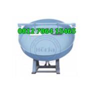 Jual Mesin Granulator Besar Bahan Stainless Steel Kap. : 550 - 600 kg/jam