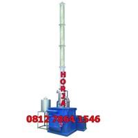 Jual Mesin Incinerator Bangkai Ternak Kap :  20 kg/batch