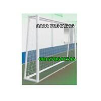 Dari Jual Sepatu Bola & Futsal  Gawang Futsal Portable Type 1 0
