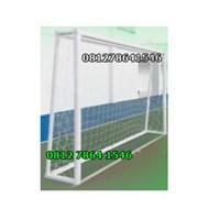 (Sepatu Bola & Futsal) Gawang Futsal Portable Type 2