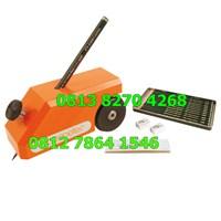 Surabaya  Alat Ukur Ketebalan atau kekerasan Pencil (Elcometer 501 Pencil Hardness Tester)
